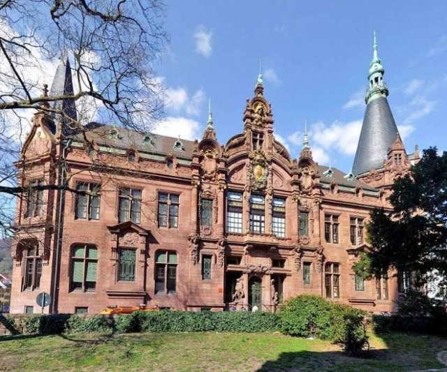 Universität Göttingen