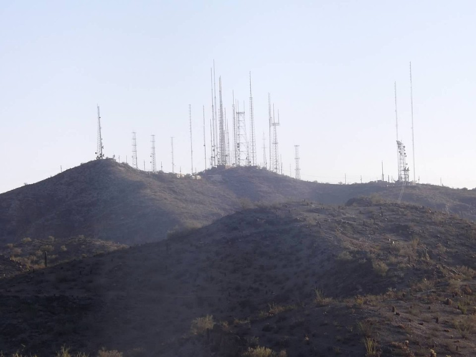 SouthMountain-towers