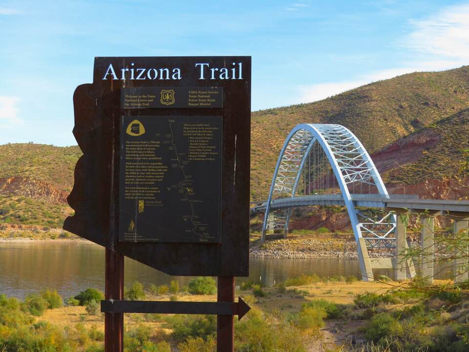 First ever Arizona Trail Thru-Hiker Survey sheds light on who hikes AZT and how they go about it