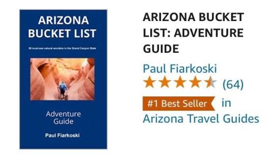 screen grab of Kindle #1 listing