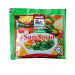 Serbuk Sup Sayur 20g