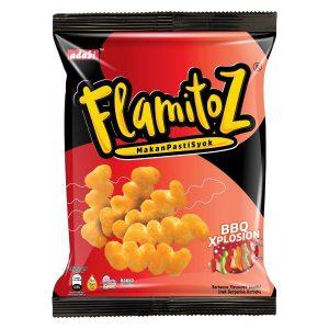 Flamitoz BBQ Xplosion 60g