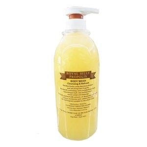 Royal Jelly Propolis Body Wash