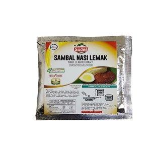 Sudee-Sambal-Nasi-Lemak-(Nasi-Lemak-Gravy)-50g