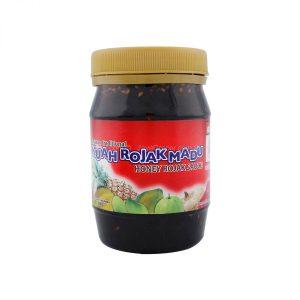 adabi kuah rojak madu