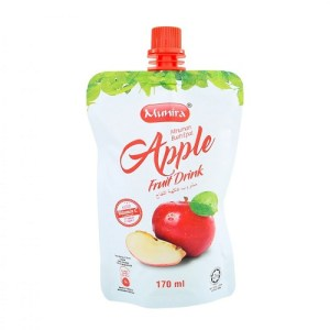 apple munira