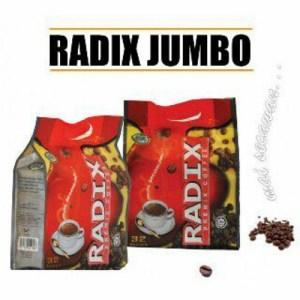 radix diet