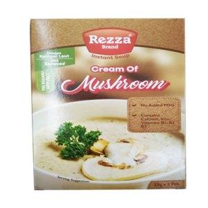 rezza-mushroom