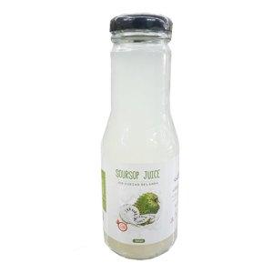 soursoup juice camelia