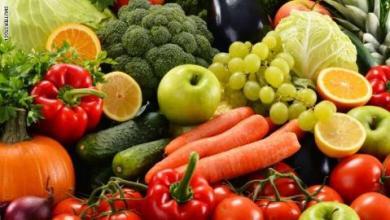 صورة التغذية المنوعة ضرورية لمناعة الجسم في الشتاء