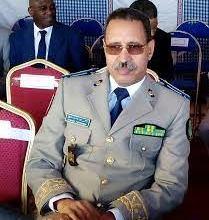 صورة الإدارة العامة للأمن الوطني تجري تحويلات لضباط ووكلاء