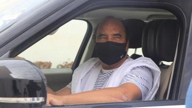 صورة محامون يسافرون لتتبع أموال ولد عبدالعزيز