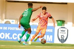 صورة أف سي انواذيبو يتأهل للدور الثاني من دوري أبطال إفريقيا