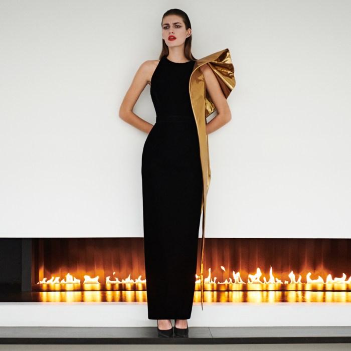Look 17 | Long Dress