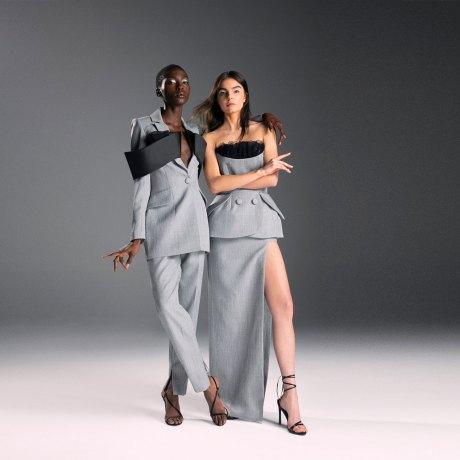 Look 11 - Long Dress