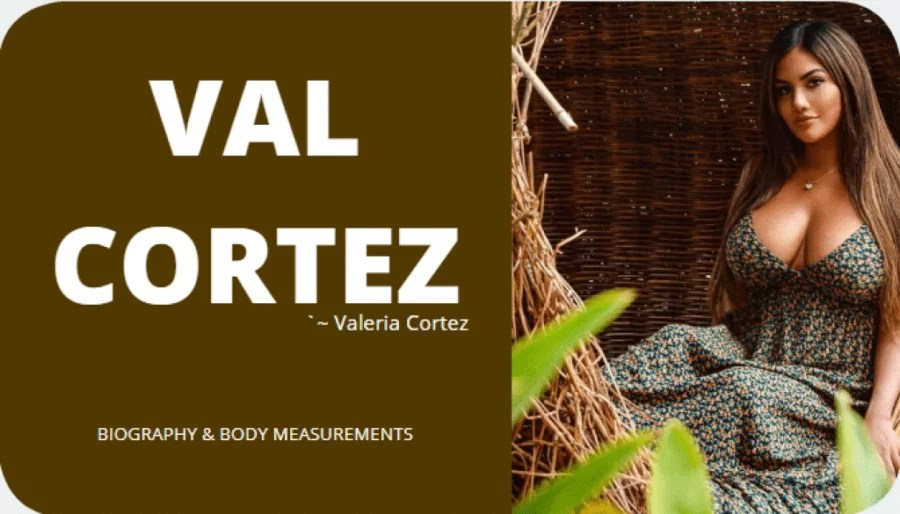 Val Cortez