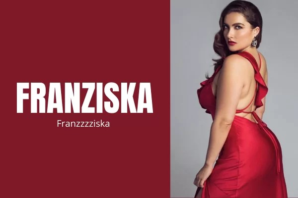 Franzzzziska