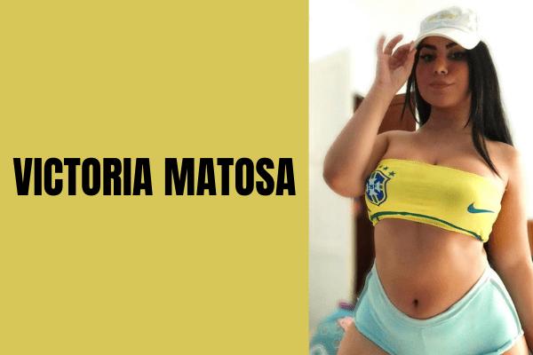 VICTORIA MATOSA