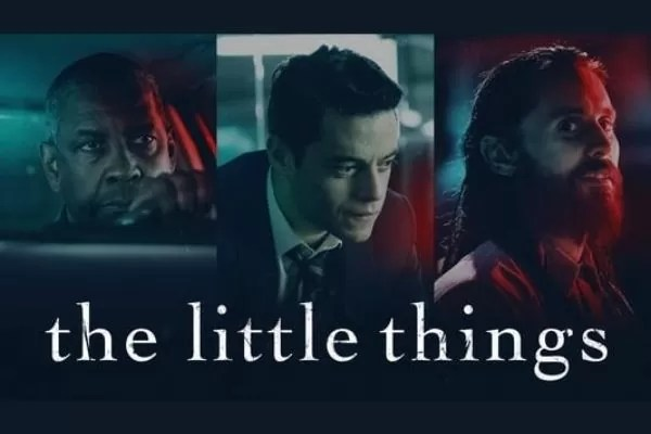 Index of The Little Things (2021)