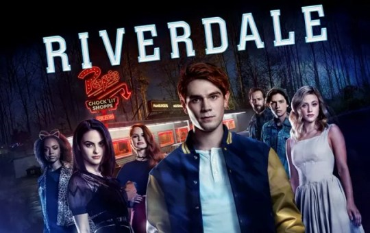 Index of Riverdale 2017