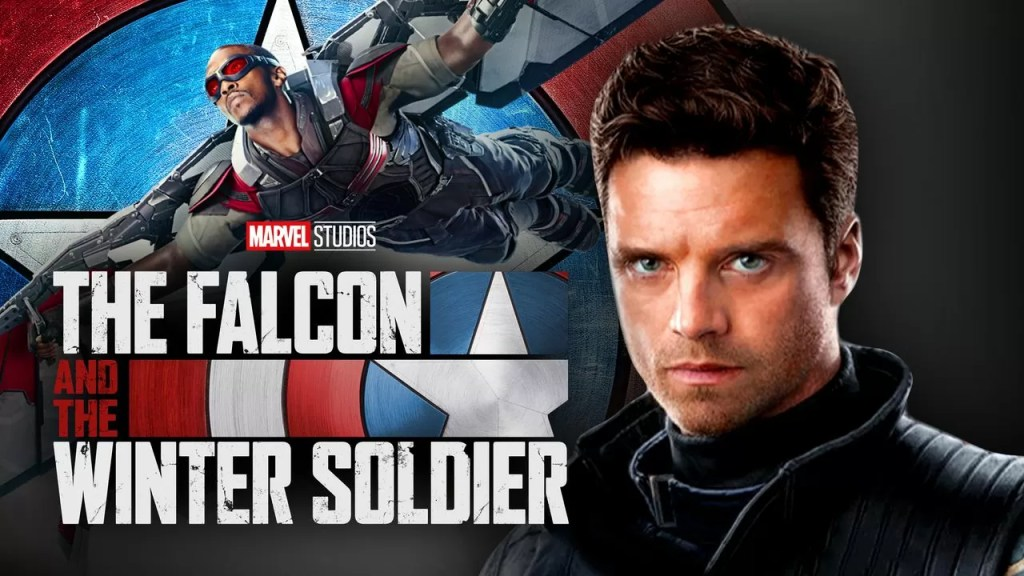 Index of The Falcon and the Winter Soldier 2021