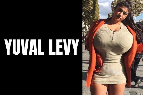 Yuval Levy