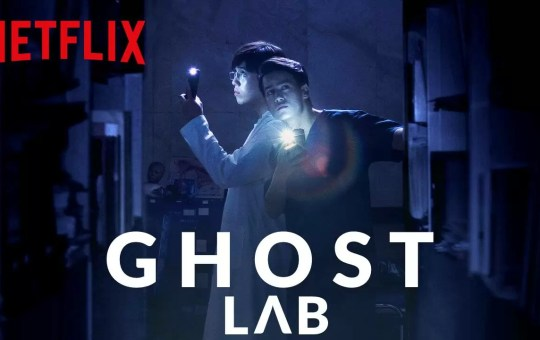 Index of Ghost Lab