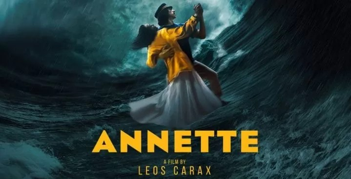 Index of Annette