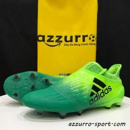 adidas X 16+ Purespeed FG - Giày đá banh adidas chính hãng