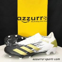 adidas Predator 20.3 L FG - Giày đá bóng adidas chính hãng - Azzurro