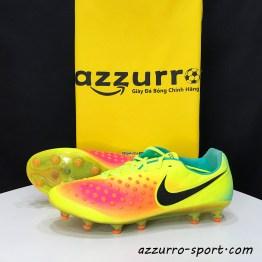 Nike Magista Opus II AG Pro - Giày đá bóng sân cỏ tự nhiên Nike chính hãng