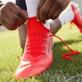 adidas X Speedflow + FG - Giày đá bóng adidas chính hãng - Azzurro