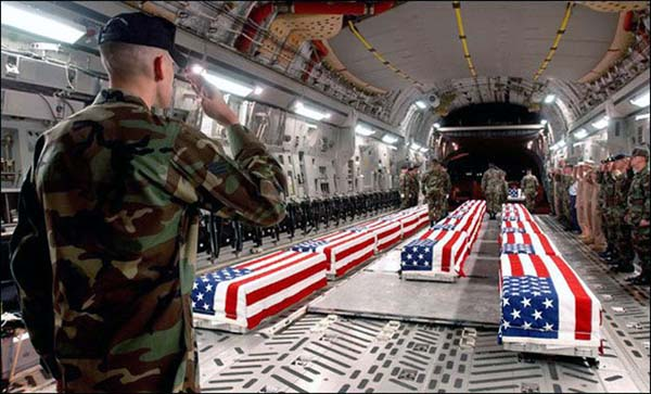 Image result for flag draped casket