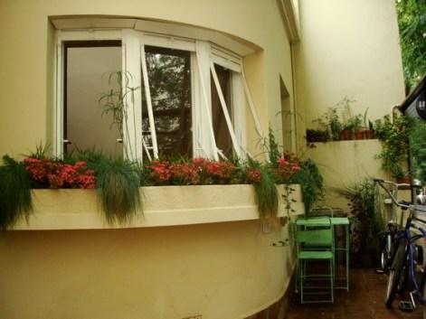 Patio de Loreto Garden Bar