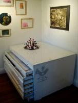 Una sala de SAPO galería