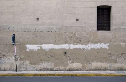 Paredes de Buenos Aires por Flaneur