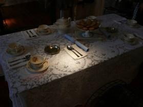 Noches Grimod - Té de no cumpleaños - Foto