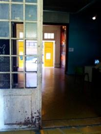 Salón de entrada