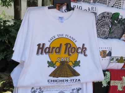 ?! Hard Rock Chichen Itza ¡¿