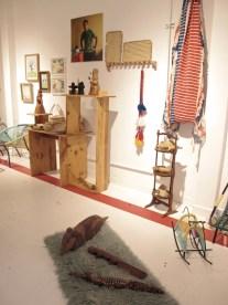 Vista del interior de la tienda
