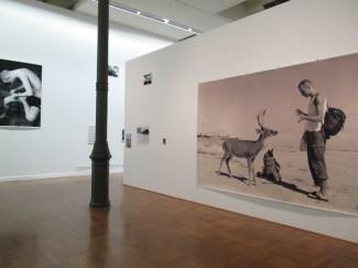 Exposición de Wolfgang Tillmans en MALI. Foto