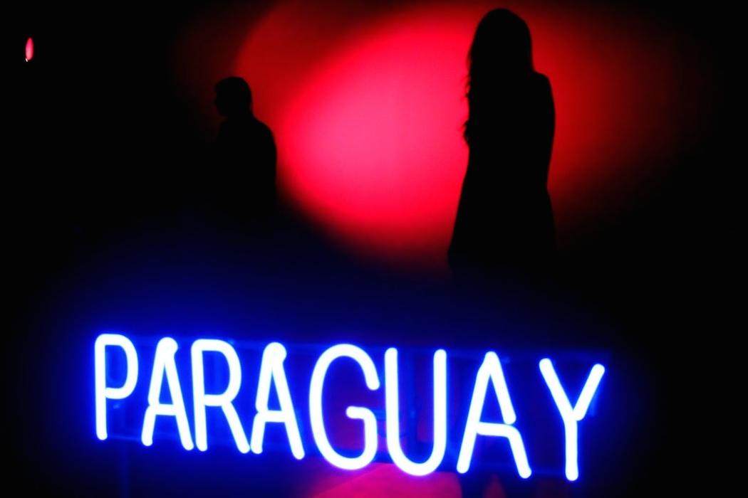 Agua que corre al río o Paraguay, El Musical. Foto