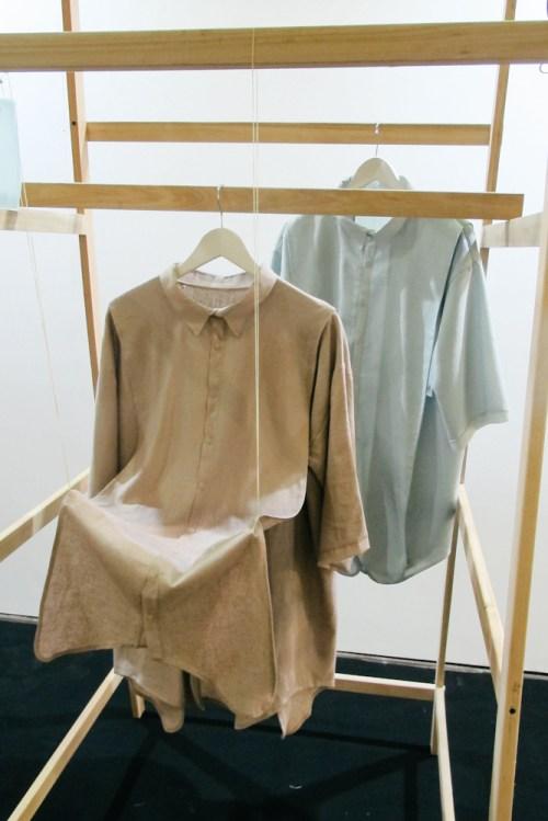 Puro Diseño 2015 - Camisas de Stephanie Mora. Foto