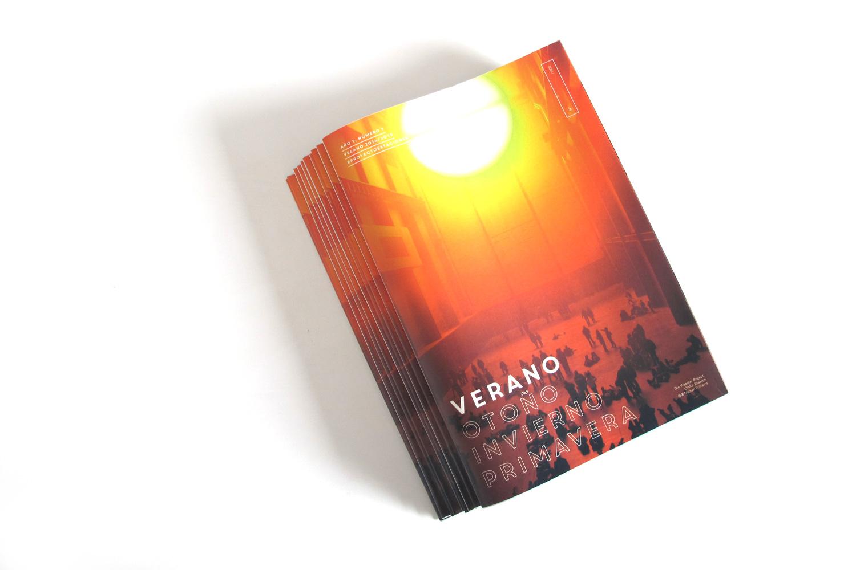 #1: Verano - Pack mayorista de diez copias numeradas