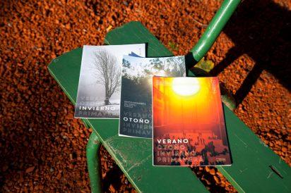 Fanzines en la Plaza Carlos de la Púa