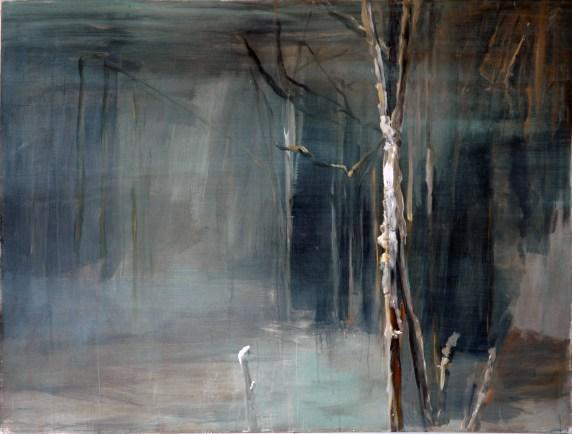 UW / Acryl auf Leinwand / 150 x 200 cm / 2003