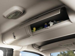 All-New Ford Tourneo Connect Delivers Best-in-Class Flexibility
