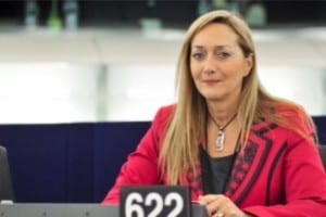 Marlene Mizzi (pl) re-elected