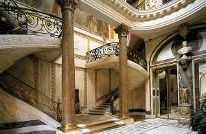 Jacquemart-Andre's mansion-house 2- (1)