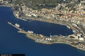 08 - the port at Reggio Calabria